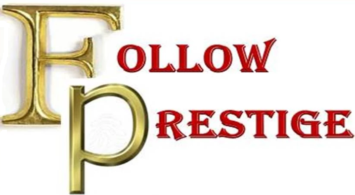 Follow Prestige